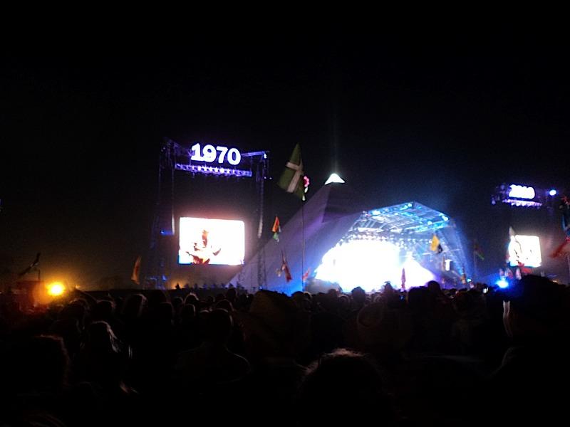 Glastonbury Festival 2010