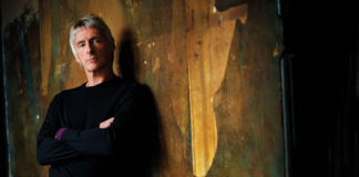 Paul Weller Press Picture 2015 - Foto: WMG