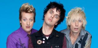 Green Day - Press 2013 - Foto: Warner Music