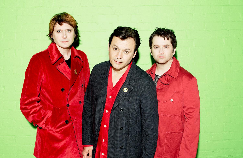 Manic Street Preachers - 2010 - Foto: Dean Chalkley