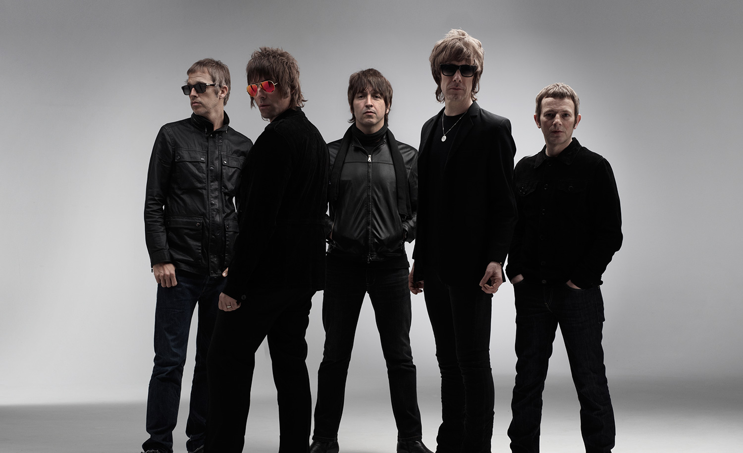 Beady Eye 2013 - Foto: Nick Griffiths & directed by Trevor Jackson