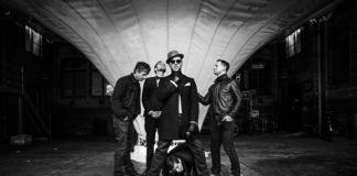 Beatsteaks 2014 - Foto: Paul Ripke