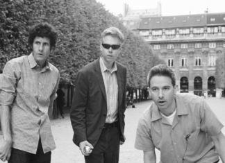 Beastie Boys Press 2011