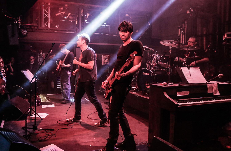Blur - Foto: Dan Massie / Warner Music