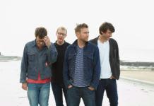 Blur Press - Foto: Linda Brownlee / Warner Music