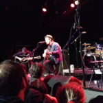 Brian Fallon & Bouncing Souls @ Musichall Williamsburg, NYC, 2013