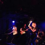 July Talk @ Magnet Club Berlin 2014