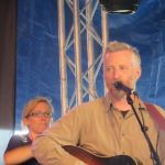 Glastonbury Festival 2014 - Billy Bragg