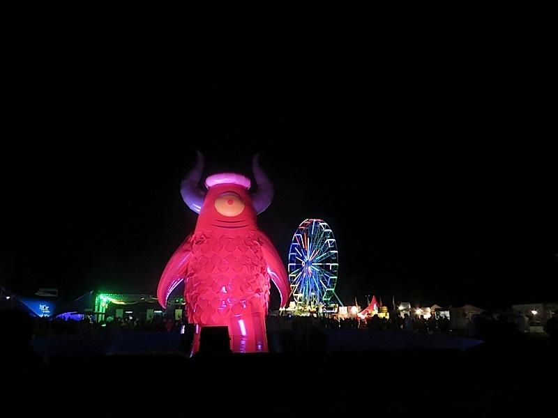 Highfield-Festival 2014