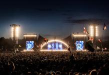 Roskilde Festival, Foto: Christian Hjorth