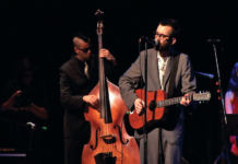 Eels with Strings, Foto: Universal Music