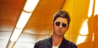 Noel Gallagher Foto: Lawrence Watson