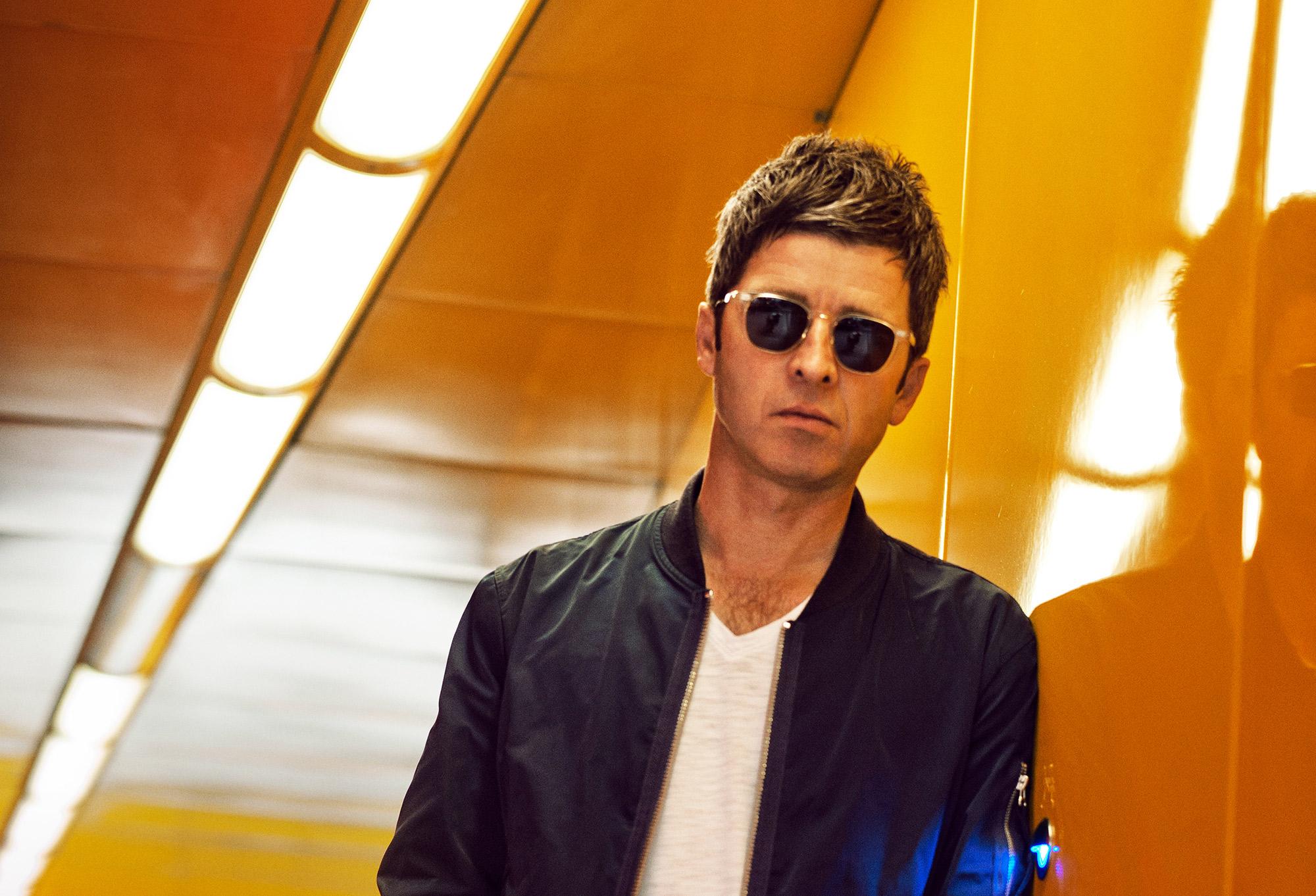 Noel Gallagher Foto: Lawrence Watson