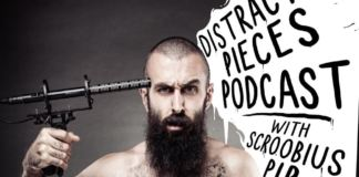 Distraction Pieces Podcast