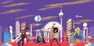 Lollapalooza Berln
