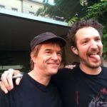 Frank Turner @ Ramones Museum Berlin 2015
