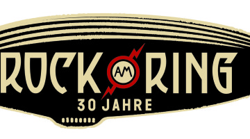 Rock am Ring - Logo
