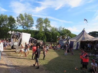 Glastonbury 2015