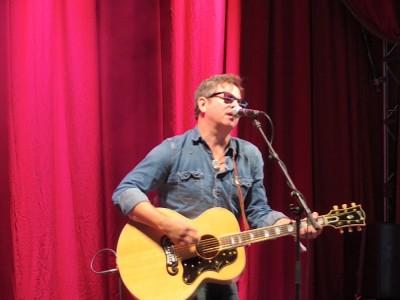 Glastonbury 2015 - Grant Lee Phillips
