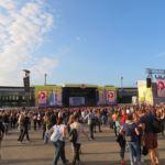 Lollapalooza Festival Berlin 2015
