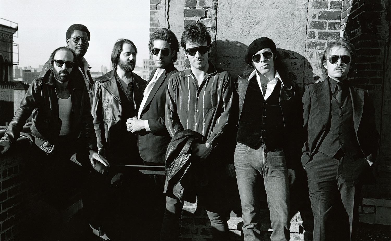 Bruce Springsteen & The E Street Band / Foto: Frank Stefanko / SONY Music