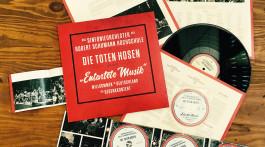 """Die Toten Hosen - """"Entartete Musik"""""""