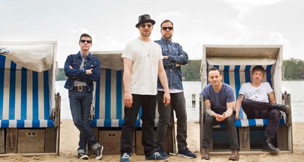 Beatsteaks (Foto: Birte Filmer)