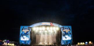 Highfield-Festival - Foto: Dario Dumancic