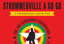 Strummerville A Go-Go #002