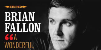 Brian Fallon - Wonderful Life