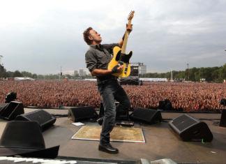 Bruce Springsteen - (c) Sony Music