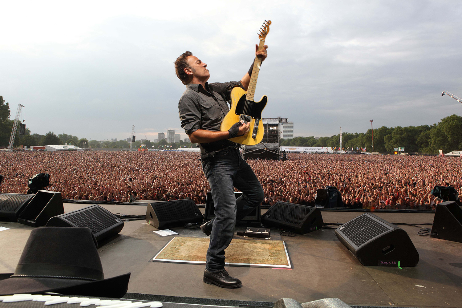 Bruce Springsteen - (c) Sony Music