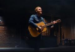 Brian Fallon - Wonderful Life Video Snap