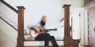William Fitzsimmons - Foto: Erin Brown