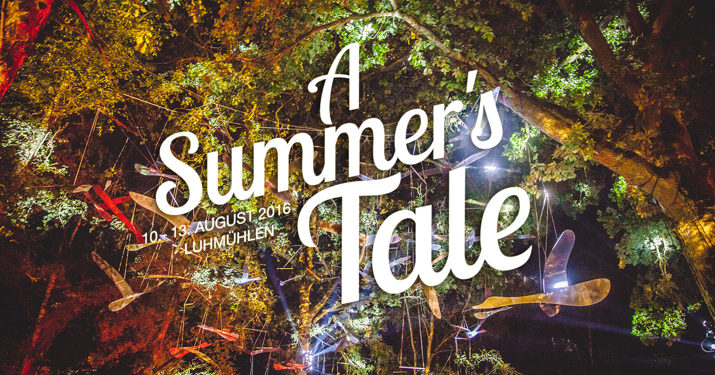 A Summer's Tale - Foto: Hinrich Carstensen