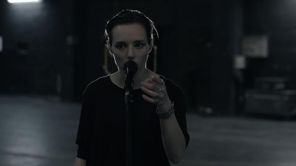 Savages - arte