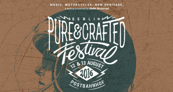 Pure&Crafted-Festival Berlin 2016