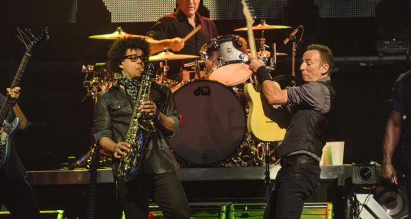 Bruce Springsteen - © Duncan Louw, Mobile Media / SONY Music
