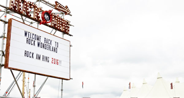 Rock am Ring 2016 - Foto: rock-am-ring.com