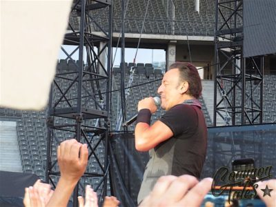 Bruce Springsteen & The E-Street Band - Live Berlin, Olympiastadion 19.06.2016