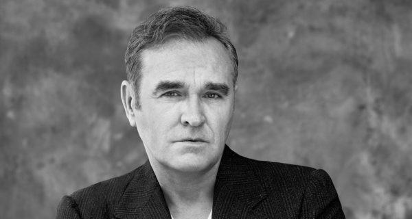 Morrissey 2014 - Foto: Universal Music
