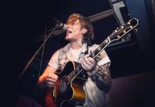 Rob Lynch - Foto: Kennerdeigh Scott Photography