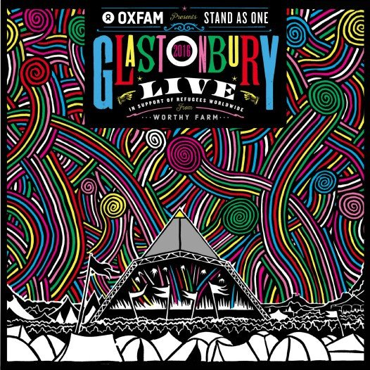 Glastonbury Live - Stand as One
