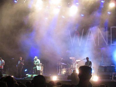 Wanda - Highfield Festival 2016