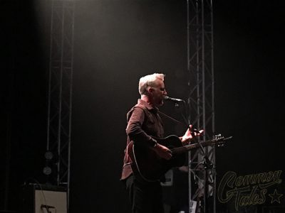 Billy Bragg @ A Summer's Tale 2016