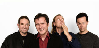 Jimmy Eat World - Pressefoto 2016