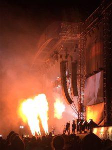 Rammstein - Highfield Festival 2016