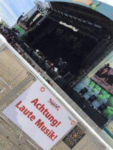 Highfield Festival 2016