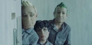 Green Day - Bang Bang ScreenGrab