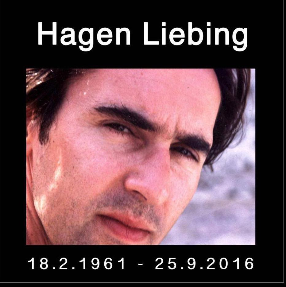 Hagen Liebing
